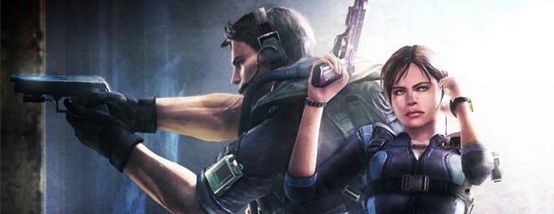Una demo di Resident Evil Revelations in The Mercenaries 3D