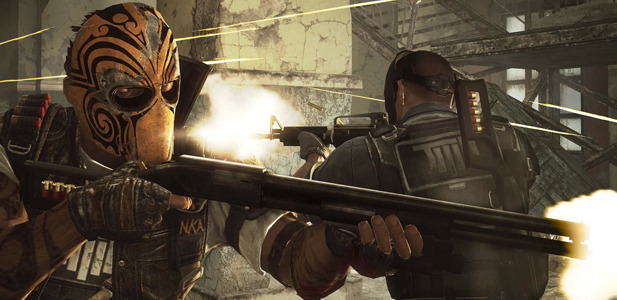 Army of Two: The Devil's Cartel - recensione - XBOX 360