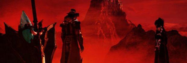 Frontier Gate: le prime immagini dell'RPG di Tri-Ace per PSP