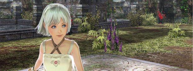 Le prime immagini di Beyond the Labyrinth, RPG di Tri-Ace per Nintendo 3DS