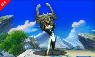 Super Smash Bros: nuova immagine
