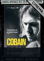 recensione Cobain: Montage of Heck