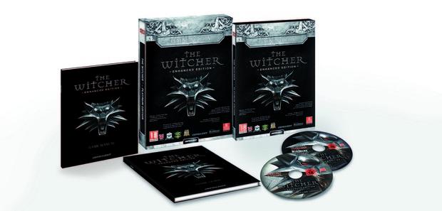 The Witcher: Enhanced Edition - Platinum Edition disponibile in Italia