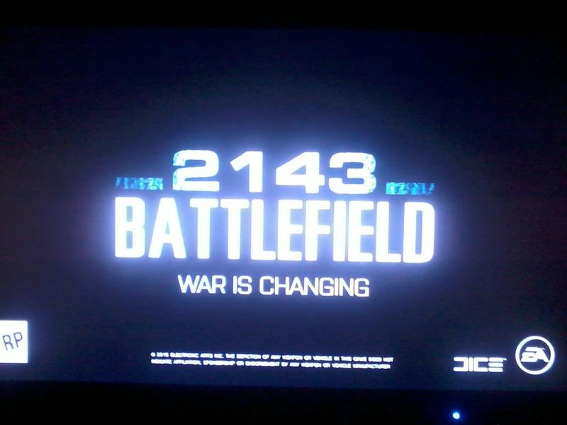 [Aggiornata] Alcune immagini di Battlefield 2143 trapelano sul web