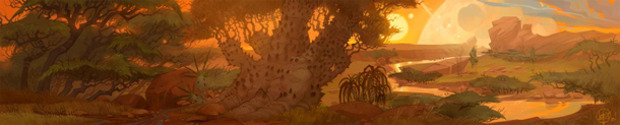 NCsoft annuncerà un nuovo MMO alla gamescom 2011