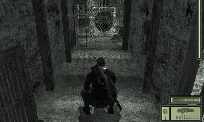 Splinter Cell Trilogy HD - recensione - PS3