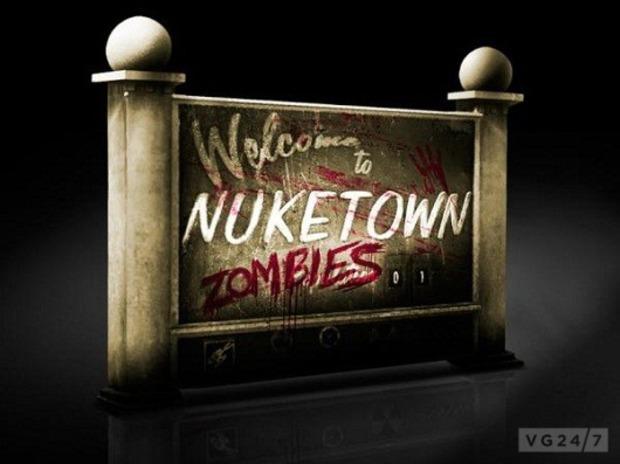 Black Ops 2: Nuketown 2025, prevista la modalità zombie?