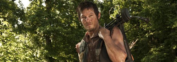The Walking Dead 5, anticipazioni sul personaggio di Daryl Dixon (spoiler!) - Notizia
