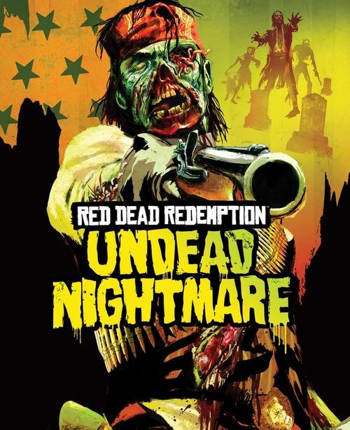 Red Dead Redemption, nuovi aggiornamenti per 'Undead Nightmare'