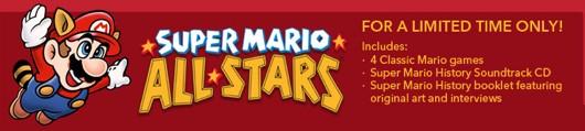 Super Mario Collection anche per il mercato americano