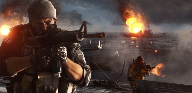 Battlefield 4 - recensione - PS4
