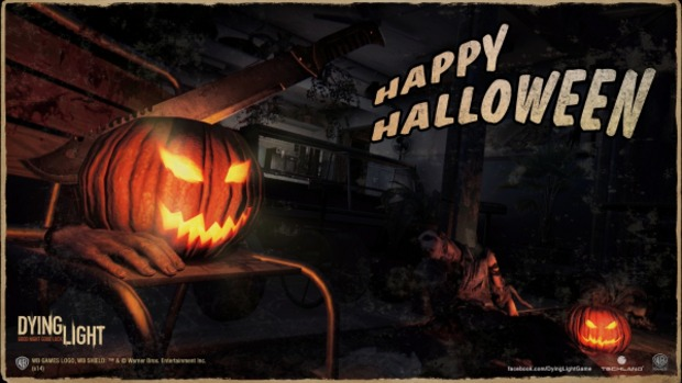 Dying Light si mostra in due immagini dedicate ad Halloween