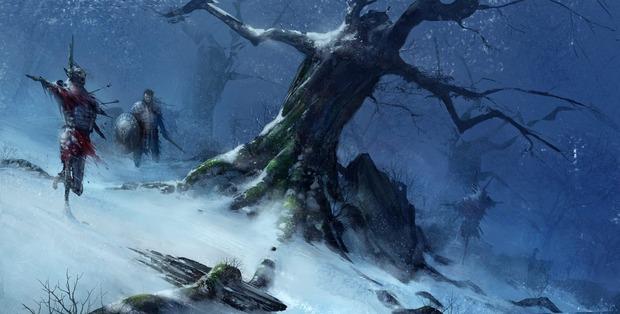 Ryse: Son of Rome - Crytek rilascia un altro artwork