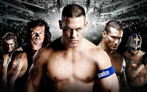 WWE SmackDown vs. Raw 2010 - recensione - PS3
