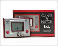 Club Nintendo: lo Star Catalogo Europeo regala il Game & Watch 'Ball'