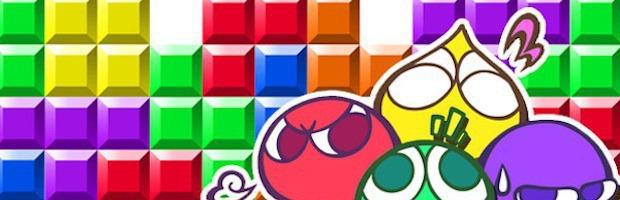 Puyo Puyo Tetris: primi screenshot della versione PS4 - Notizia