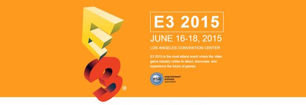 E3 2015: annunciati i primi espositori - Notizia