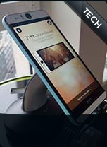 HTC presenta: Eye on the city