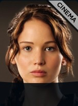 speciale Hunger Games: Jennifer Lawrence TOP 5