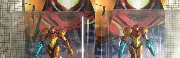 Amiibo: Samus con due cannoni raggiunge quota 900 dollari su eBay