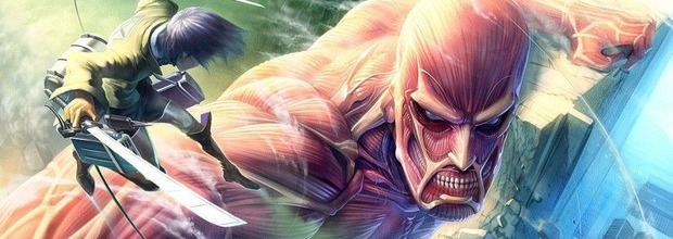 Attack on Titan Part II: Wings of Freedom, poster dalla seconda compilation movie