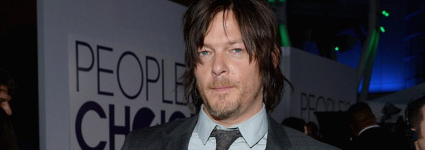 The Walking Dead 5: Norman Reedus parla del midseason finale (spoiler!) - Notizia