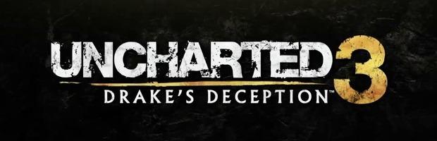 Uncharted 3: un nuovo trailer in arrivo la prossima settimana?