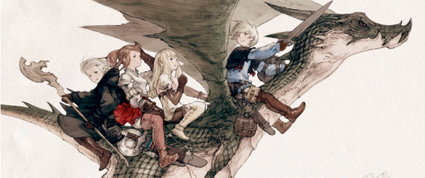 Final Fantasy: the Four Heroes of Light - recensione - NDS
