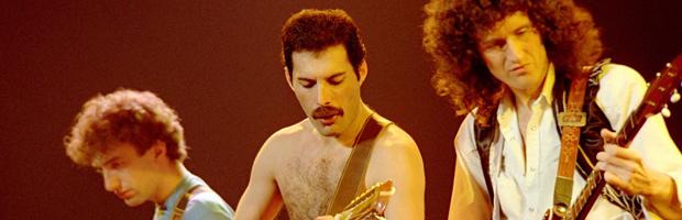 Queen Rock Montreal: nuove clip dall'evento cine-musicale del 16, 17 e 18 marzo