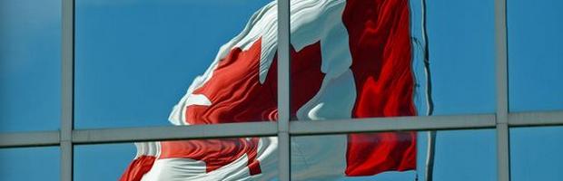 Snowden: il governo canadese monitora i download dei propri cittadini - Notizia