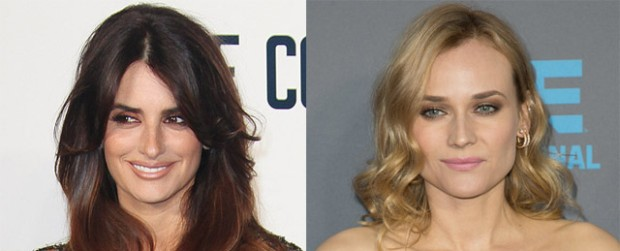 This Man, This Woman: Diane Kruger e Penelope Cruz nel cast