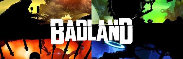 Badland arriverà su PC e console durante la primavera