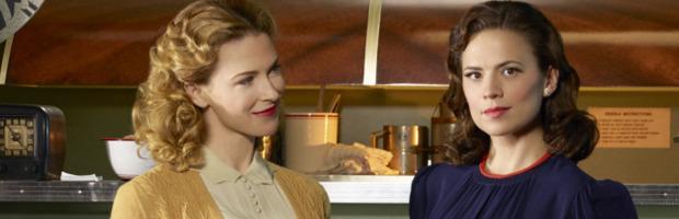 Agent Carter: le showrunner confermano un grosso spoiler, nuove foto - Notizia