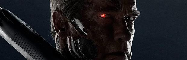 Terminator Genisys: ecco lo spot del Superbowl ed un nuovo poster