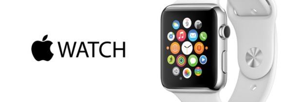 Apple Watch: la batteria durerà come quella di qualunque altro smartwatch sul mercato - Notizia