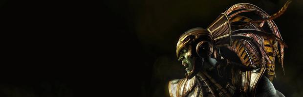 Mortal Kombat X - Chi sarà il prossimo personaggio?