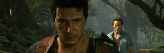 Uncharted 4: A Thief's End - Nuove immagini - Notizia