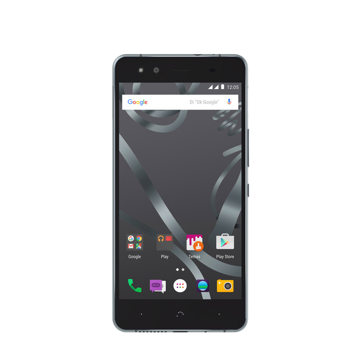 BQ presenta il nuovo smartphone Aquaris X5 Cyanogen Edition
