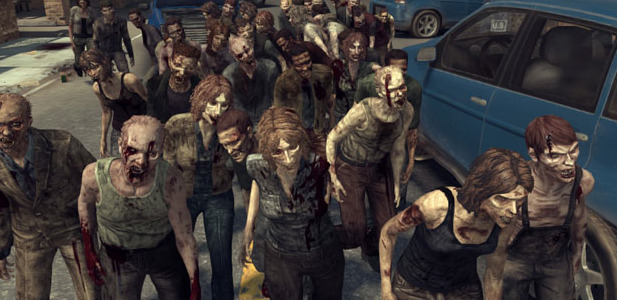 The Walking Dead Survival Instinct - recensione - XBOX 360