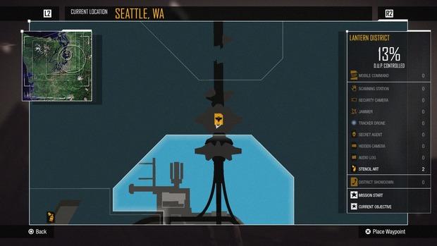 inFAMOUS: Second Son - disponibile la seconda missione di Papertrail