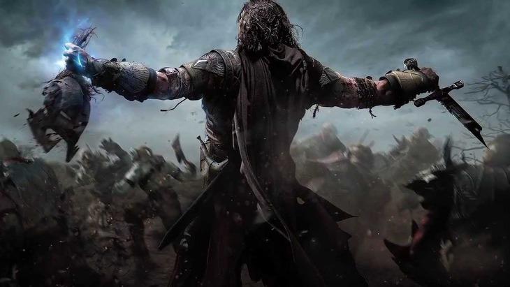 La Terra di Mezzo L'Ombra di Mordor 2 compare nel curriculum di un'attrice