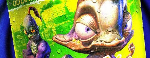 Just Add Water conferma il remake in HD di Oddworld: Munch's Oddysee