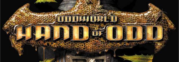 Just Add Water riporta in vita Oddworld: Hand of Odd