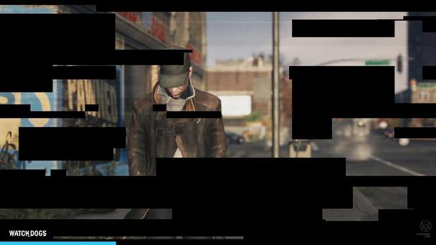 Watch Dogs: immagine teaser per un nuovo trailer