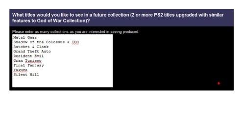 Altri titoli PS2 potrebbero rivivere su PlayStation 3