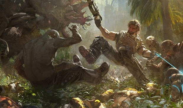Bulletstorm, nuovo video gameplay