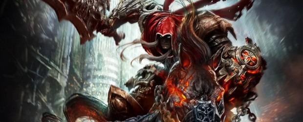 Darksiders 2 all'E3 2011: lo conferma THQ