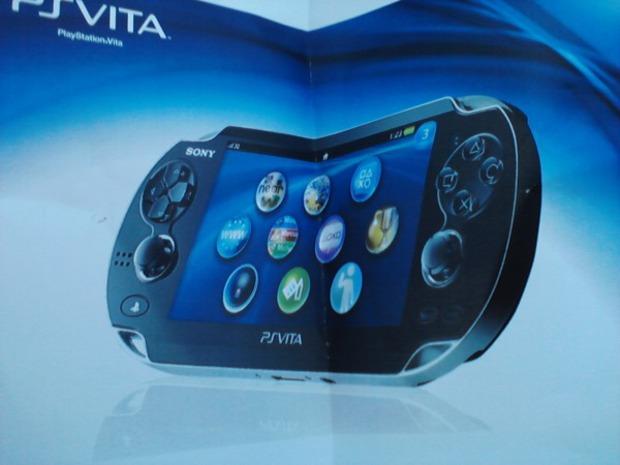 [Rumor] Un nome italiano per NGP? La console potrebbe chiamarsi PlayStation Vita