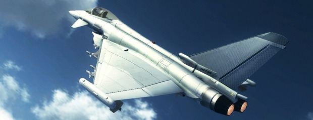Jane's Advanced Strike Fighters in arrivo in autunno