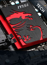 MSI A88XM Gaming e AMD Kaveri